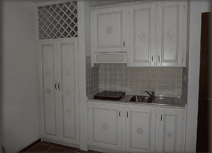 Cucine su misura Porto Rotondo