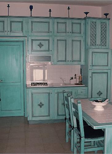 Cucine su misura Olbia