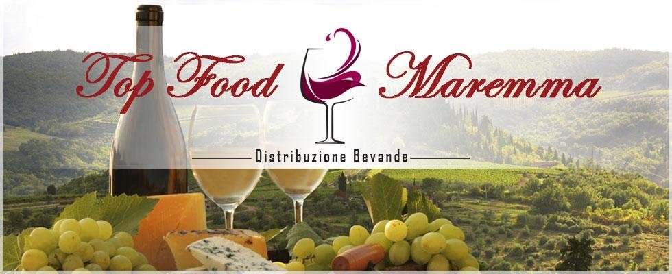 Distribuzione Vini - Top Food Maremma, Grosseto (GR)