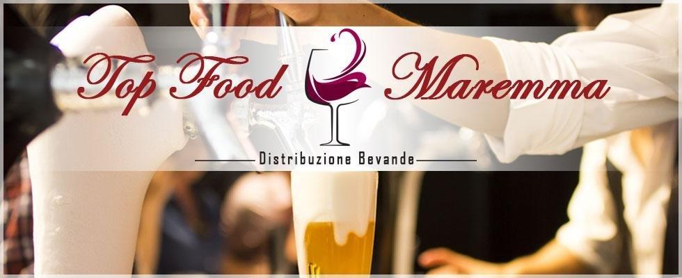 Distribuzione Bevande - Top Food Maremma, Grosseto (GR)