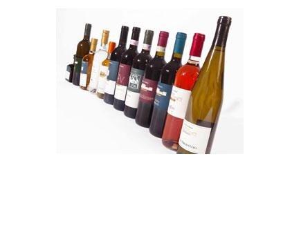 Vini Regionali - Top Food Maremma, Grosseto (GR)