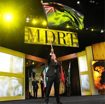MDRT 2011