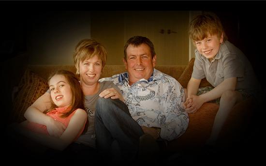 Wood's Family
