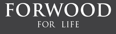Forwood for life logo