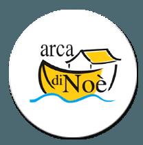 LOGO ARCA DI NOE'