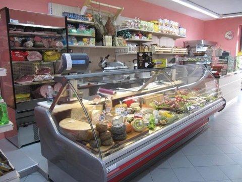 banchi frigo per gelaterie e pasticcerie in Valdarno