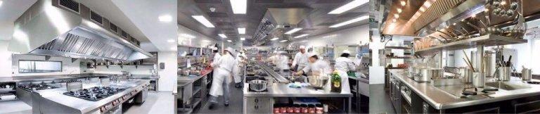 Negozio di arredamenti per settore alimentare Firenze