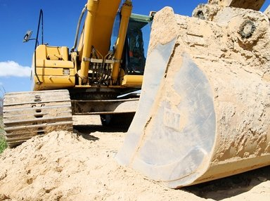 trasporto sabbia