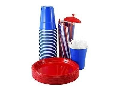 prodotti in plastica per ristorazione