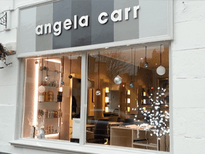 Angela Carr Hairdressing, Edinburgh, Hairdressing