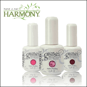 Hand and Nail Harmony - Edinburgh - Angela Carr Hairdressing