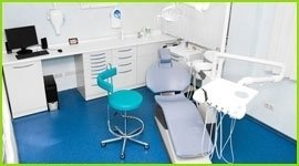 assistenza odontoiatrica