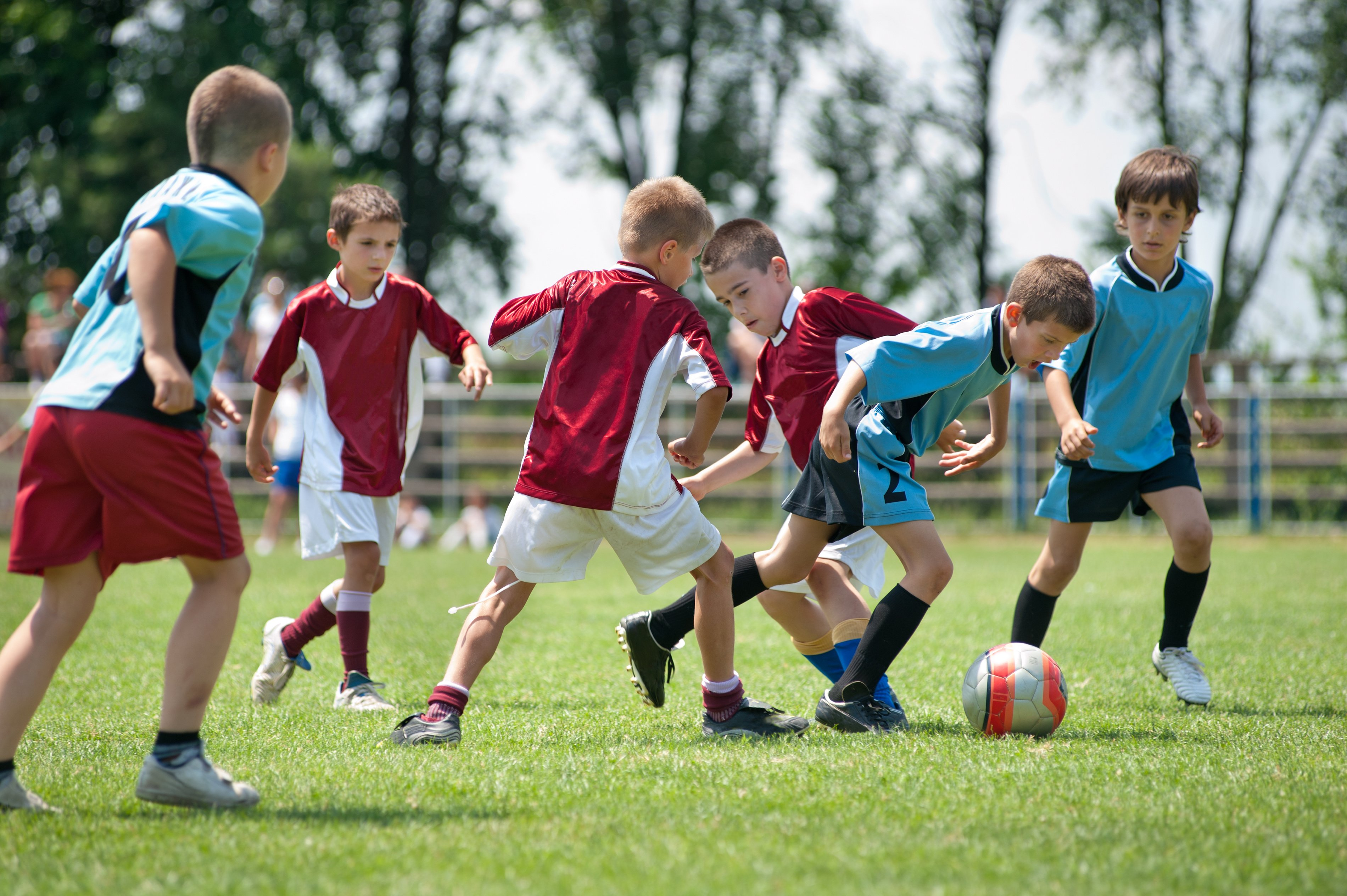 Sports Related Foot Injuries in Danvers, MA