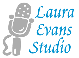Laura Evans Studio, Voice Over talent Minneapolis