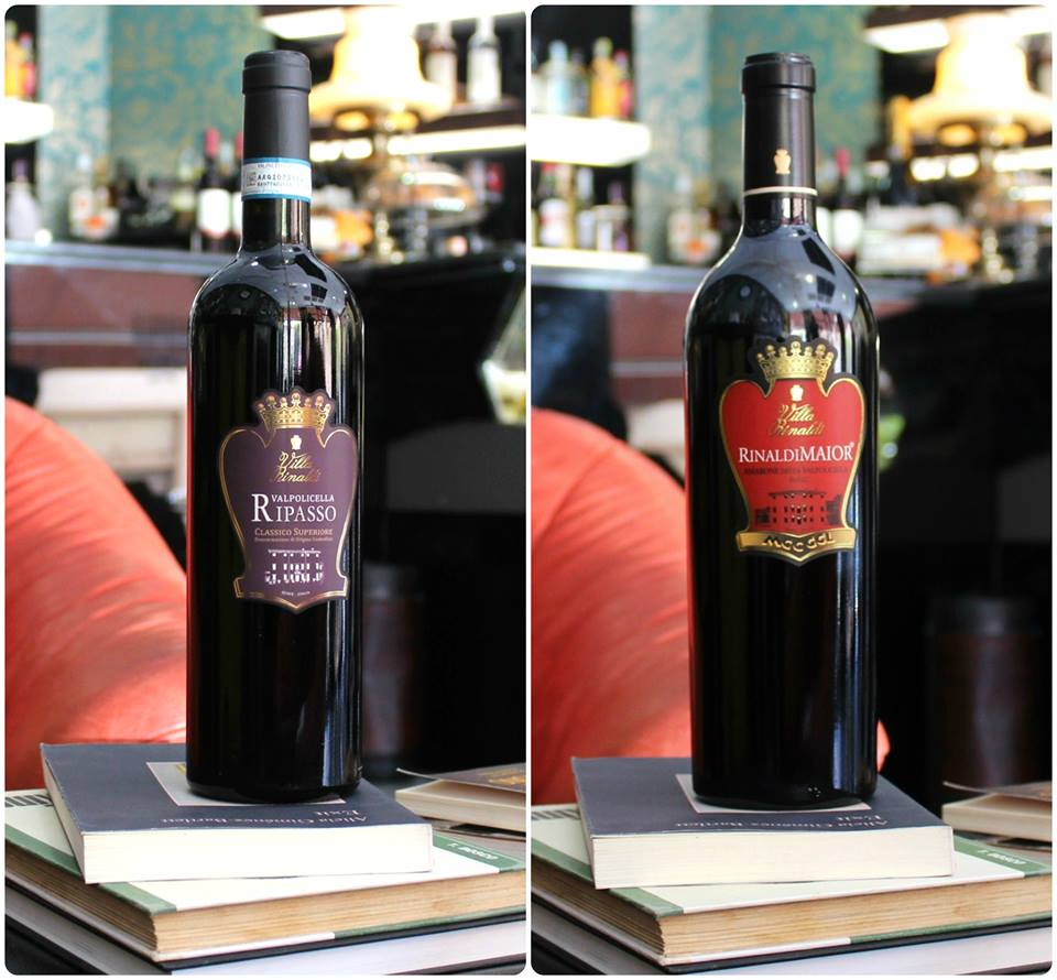due vini rossi