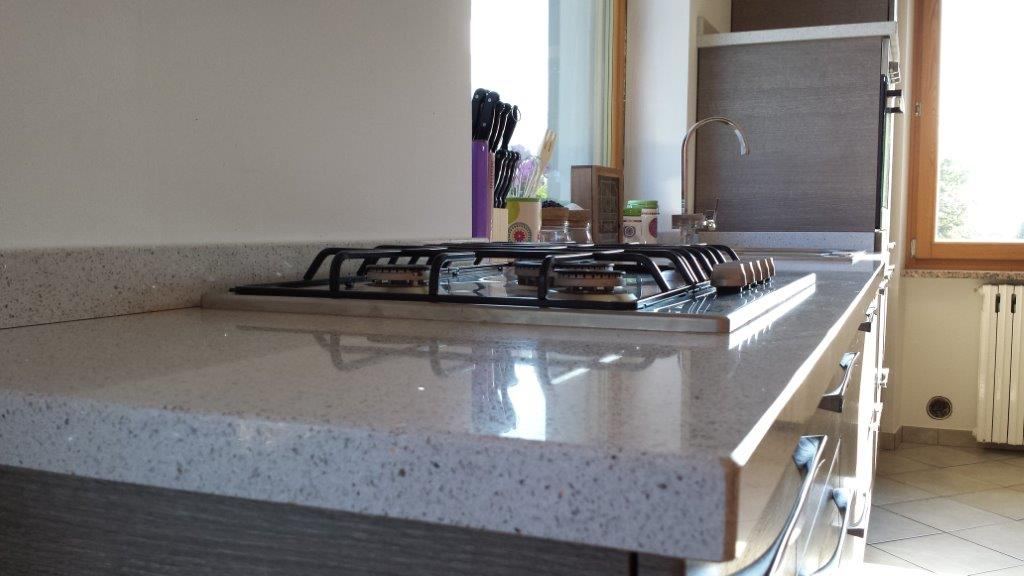 piano cucine marmo