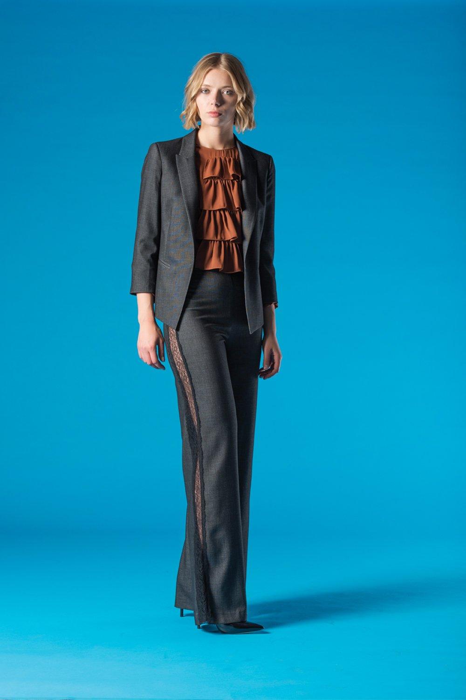outfit donna per lavoro