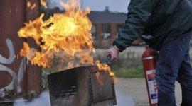 simulazioni antincendio, corsi per aziende, vigili del fuoco