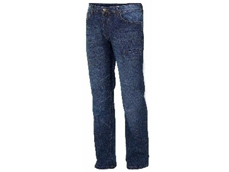 Jeans antinfortunistici