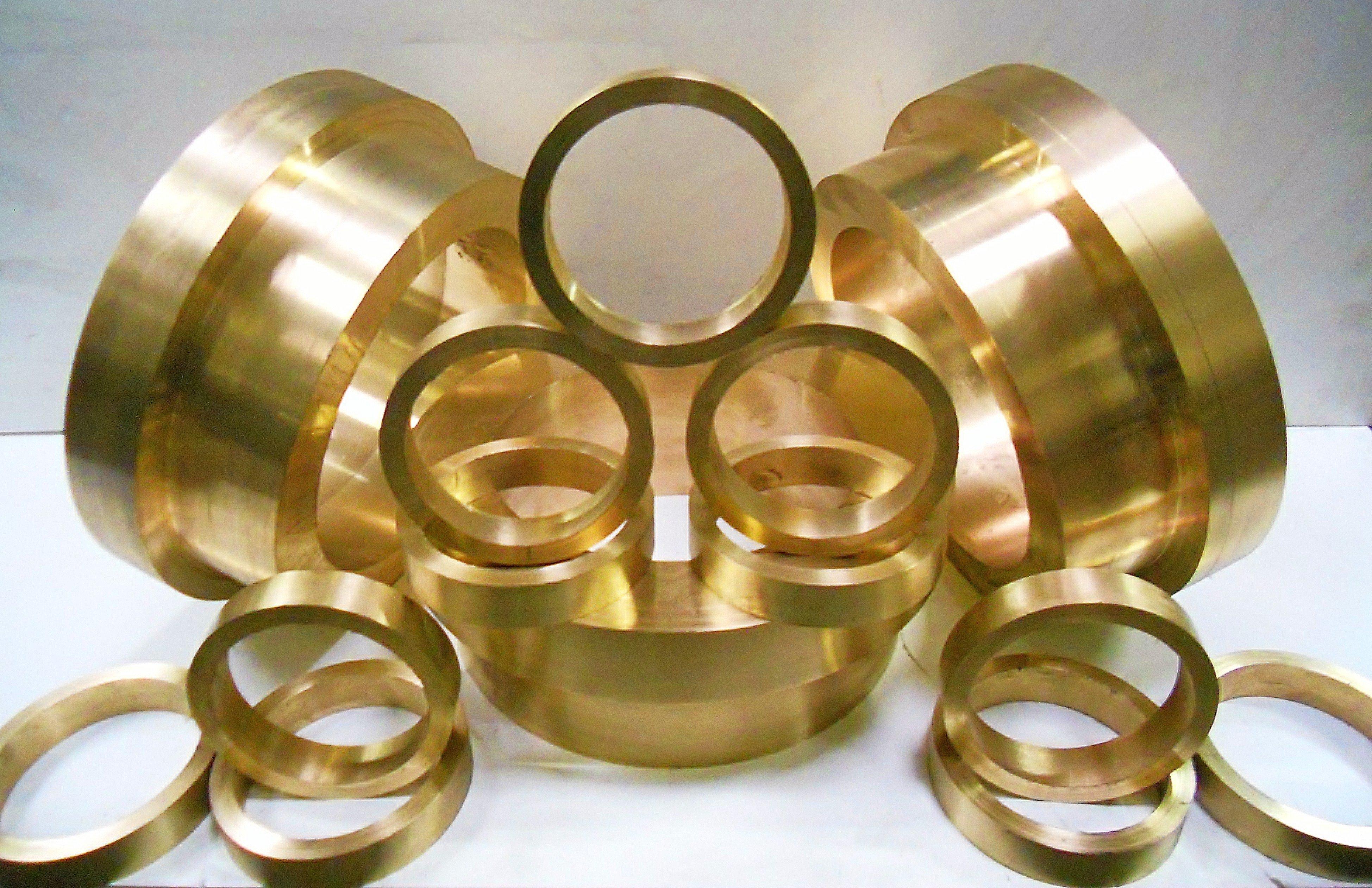 phosphor bronze grades casting