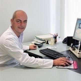 Dott. Roberto Gotta Audioprotesista