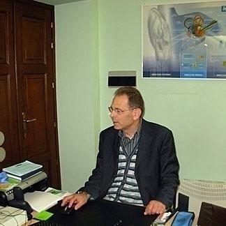 Franco Dutto Tecnico audioprotesista