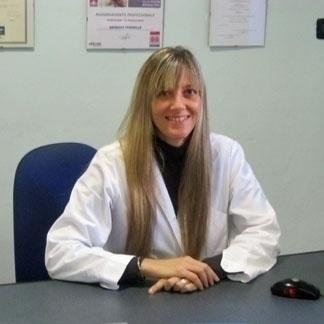 D.ssa Barbara Tenivella Audioprotesista