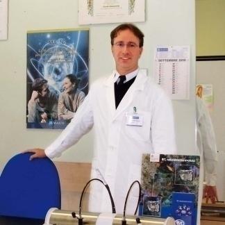 Dott. Alberto Basso Audioprotesista