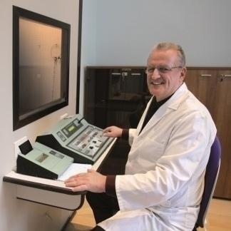 Roberto Moroni Tecnico audioprotesista