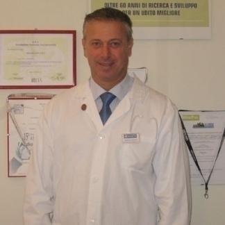 Dott. Paolo Ciafardone Audioprotesista