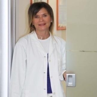 D.ssa Jolanta Paszkowska Audioprotesista