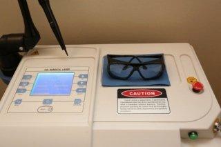 macchinari laser