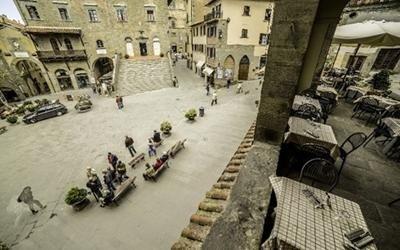 Mangiare ad Arezzo