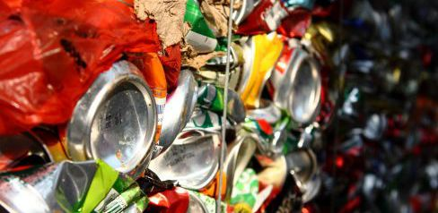 recycling services in Cincinnati, OH