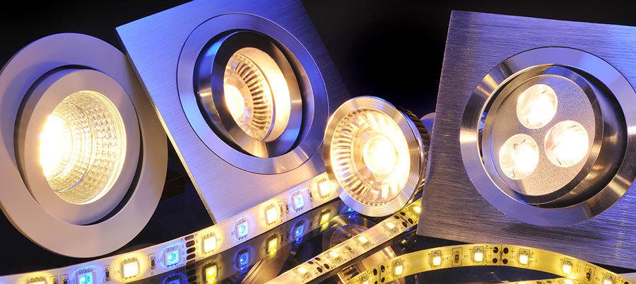 LED Lights Amherst, NY