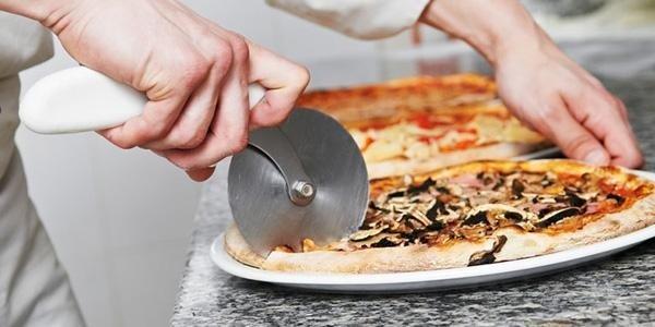ordinazione pizza