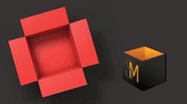 Produzione scatole in cartone personalizzate