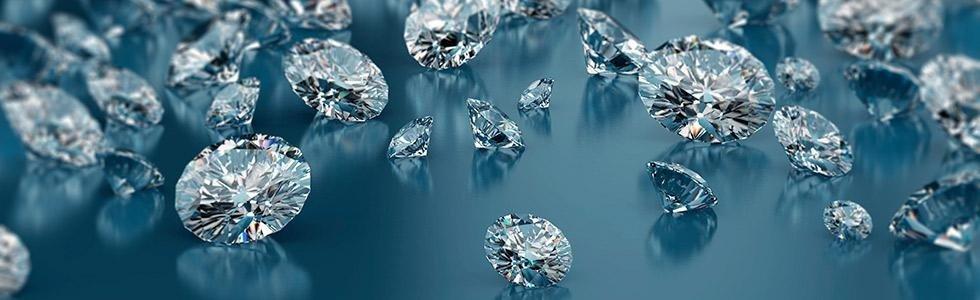 Vendita diamanti naturali