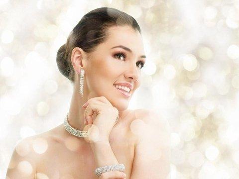 Gioielli con diamanti Ventimiglia