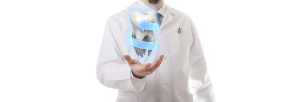 Studio dentistico_Implantologia
