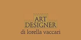 Art designer logo