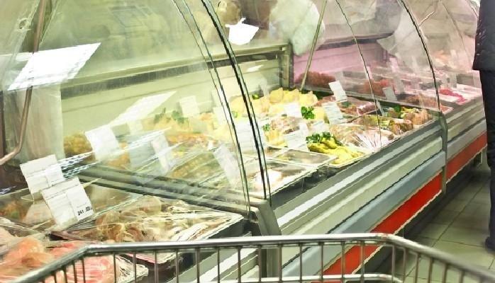 frigo supermercati Superstore Conad La Fonte