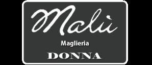 Maglieria Donna Malu' - logo