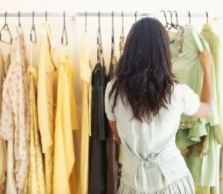 abiti donna, vestii, forniture abbigliamento