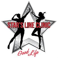 STAR'S LINE CLINIC - logo