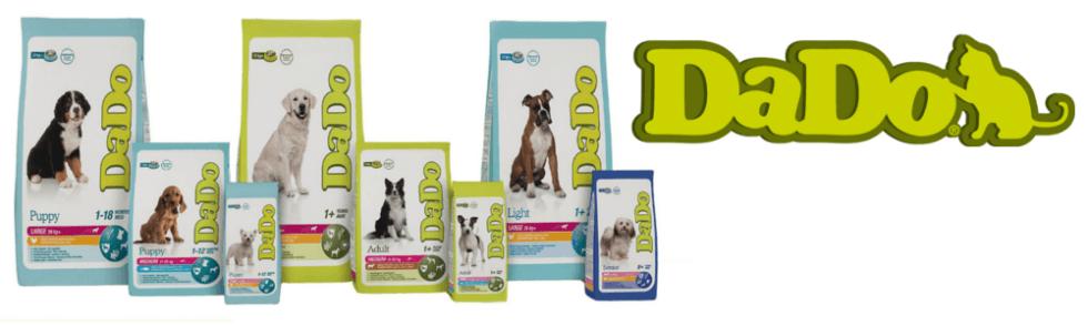 Alimenti per cani e gatti Dado