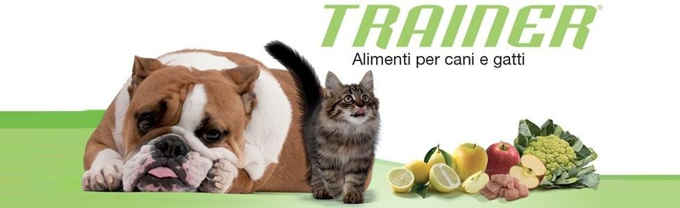 Alimenti dietetici per cani