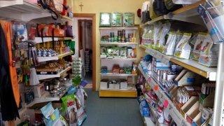 alimenti integrati per cani e gatti