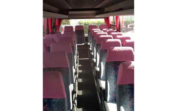 autobus comodi