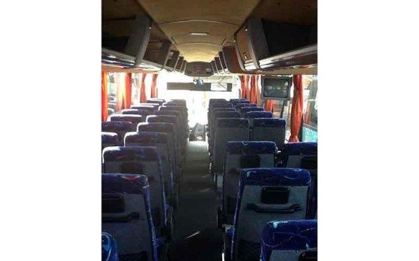 interni autobus scuola